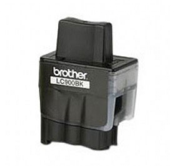 Картридж Brother MFC 110/115/210/215/1840 Black, LC900BK
